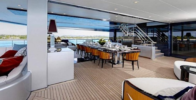 Tango 77.7m built by Feadship