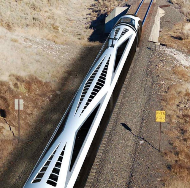 The Auto Train automated transportation system (2)