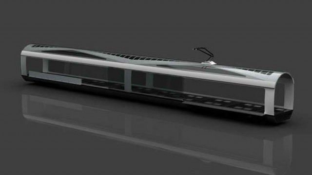 The Auto Train automated transportation system (1)