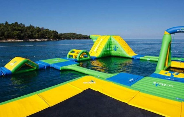 Wibit Inflatable Water Park (2)