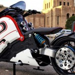 ZecOO electric motorbike