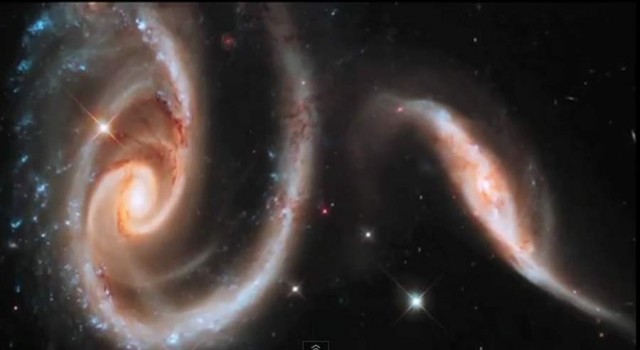 A Tribute to Hubble
