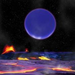 Closest two-planet system yet found
