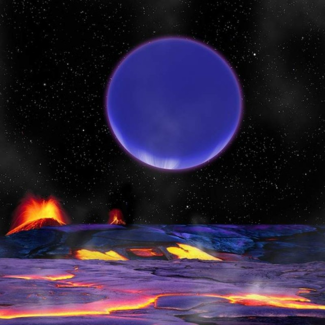 Two planets in the Kepler-36 system