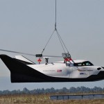 Dream Chaser Spacecraft passed complex tests (video)