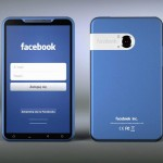 Facebook Bluephone concept