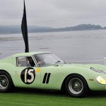 Ferrari 250 GTO world's most expensive car