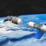 First Human Mission to Chinese Space Station