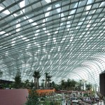 Gardens by the Bay is World Building of the Year
