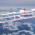 Infinite Range Electric Flight system