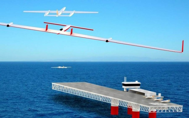 Infinite Range Electric Flight system by Flight of the Century (3)