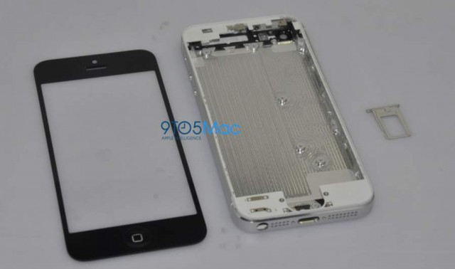 images of iPhone 5