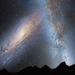 Milky Way, Andromeda Galaxy heading for collision (vide...