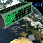 Nanosatellites will use Kinect to dock