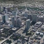 New 3D imagery for Google Earth (video)