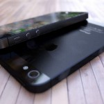 New images for the iPhone 2012