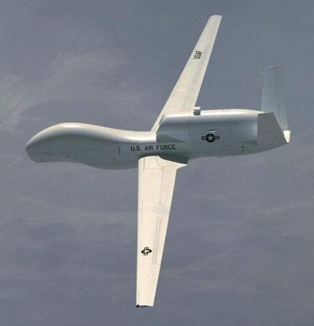 Polar Hawk Unmanned Aircraft into Arctic skies (5)
