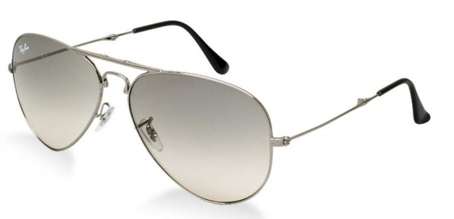 Ray-Ban Folding Aviators (2)