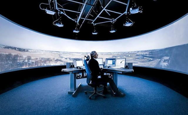 Air Traffic Controller best majors for the future
