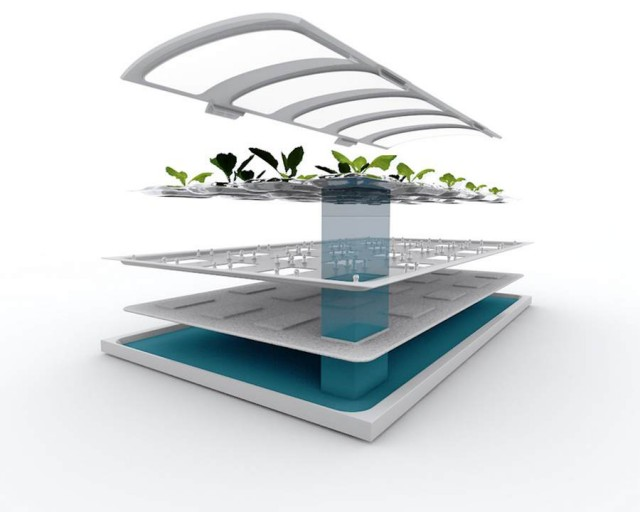 Space Plant by Mirko Ihrig, in collaboration with NASA (2)