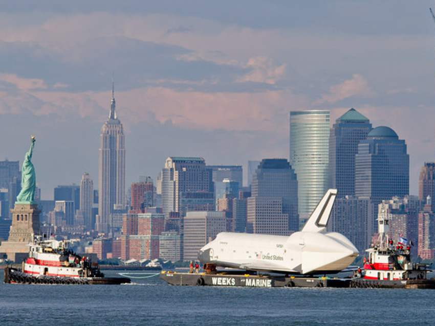 Modern Space Shuttle - Pics about space