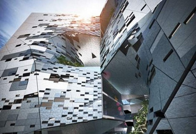 Student Dormitory by P-A-T-T-E-R-N-S (3)