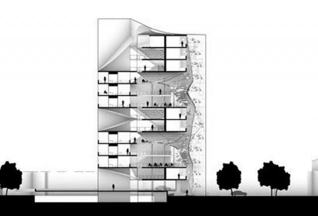 Student Dormitory by P-A-T-T-E-R-N-S (1)