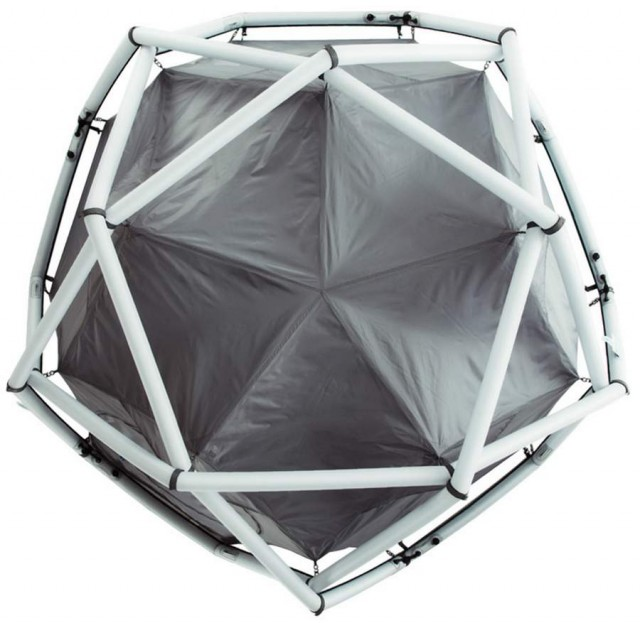 The Cave dome tent by Heimplanet (4)