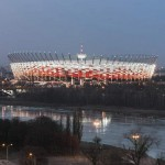 UEFA stadiums by gmp Architekten