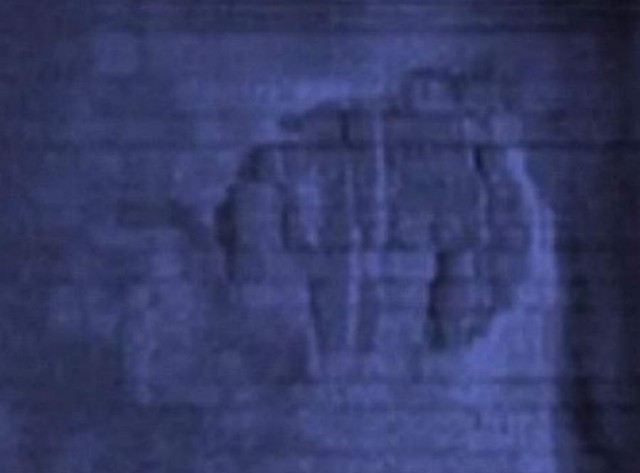 UFO shaped object found at the Baltic Sea