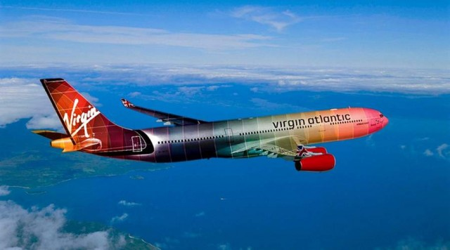 Virgin Atlantic by Access