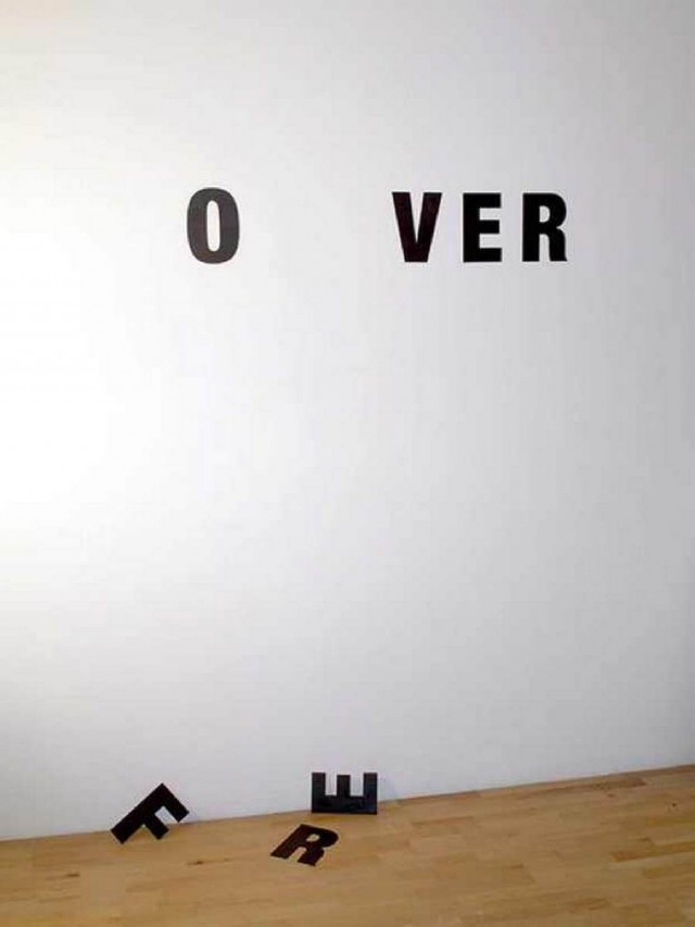 Visual Poetry by Anatol Knotek (5)