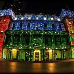 Vivid Sydney amazing Light Installations