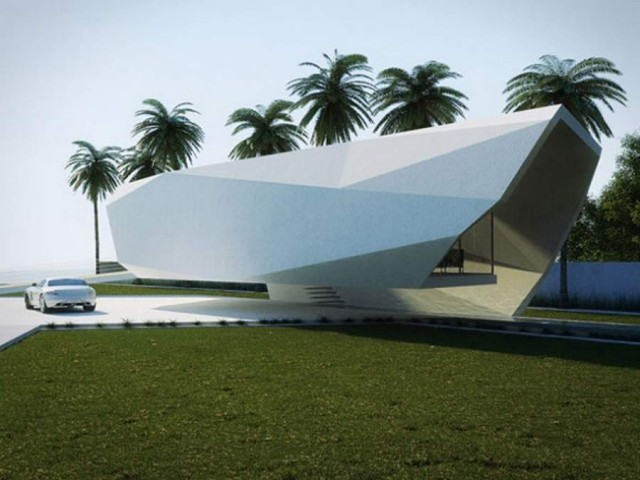 Wave House by Gunes Peksen (6)