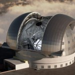 World's Largest Telescope given go-ahead (video)
