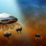 Aliens like jellyfish could exist on Titan