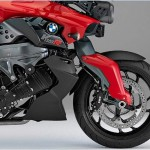 All BMW Motorbikes get standard ABS