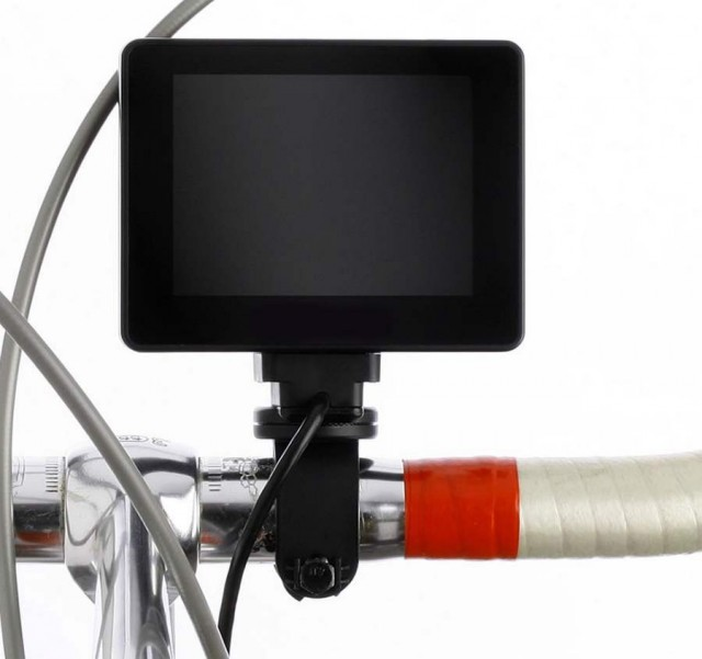 Bicycle Rearview Camera (1)