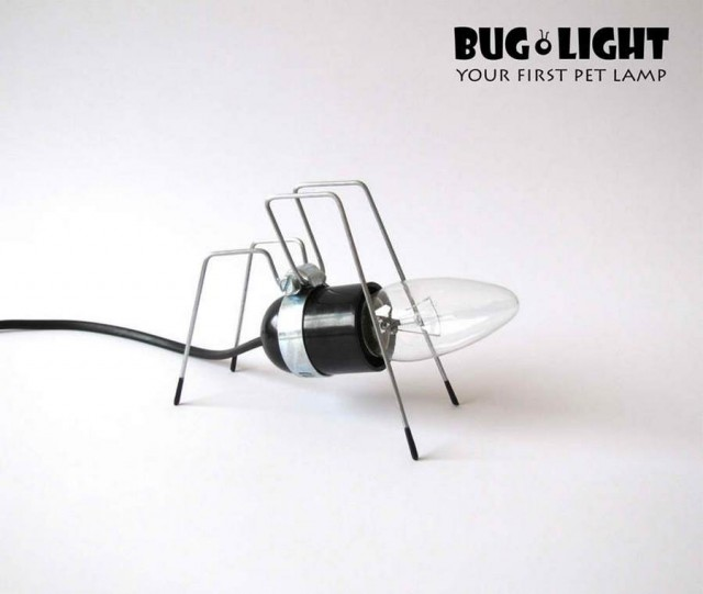 Bug Light by Omer Inbar (1)