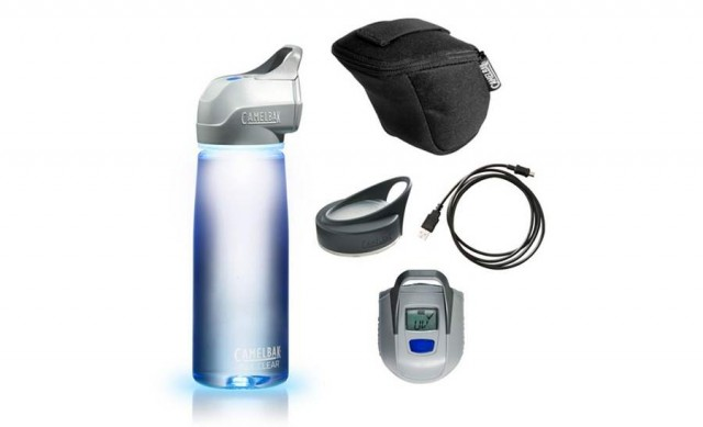 Camelbak All Clear UV Purifying water bottle (3)