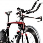 Cervelo P5- Master Bicycle Aerodynamics