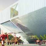 Contemporary Museum of Art for Buenos Aires