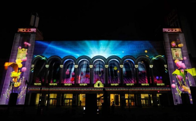 Duality video mapping project by Moment Factory (5)