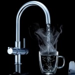 Grohe Red - boiling hot water faucet