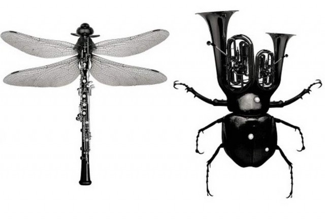 Insect Instruments for ParisTexas (2)