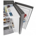 LG Fridge with Door-in-Door