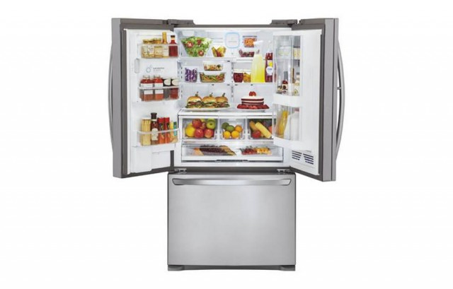 LG Fridge with Door-in-Door (3)