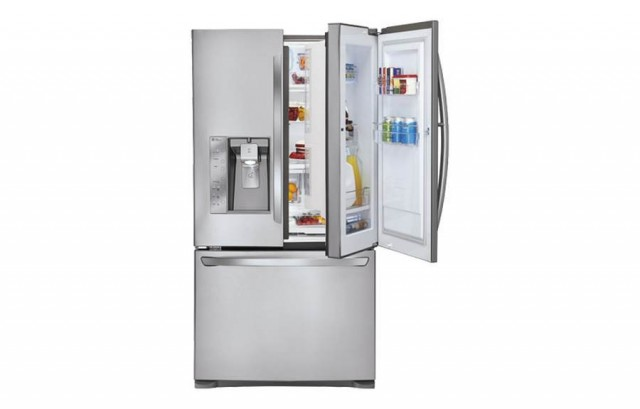 LG Fridge with Door-in-Door (2)