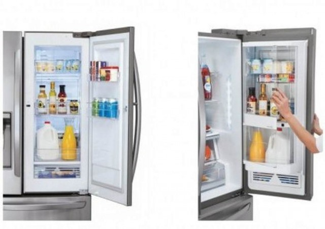 LG Fridge with Door-in-Door (1)