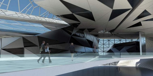 Museum of Contemporary Art by MA2 architects (6)